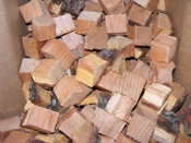Gourmet Cherry Wood Chunks