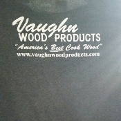 Vaughn Wood T-Shirts